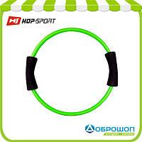 Круг для пилатеса DK2221 green