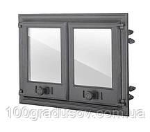 Печные дверцы Нalmat DCHP3 H1103