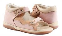 Босоножки детские. Ортопедическая обувь MEMO, модель TEMIDA (30-38)