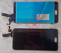 Meizu M5 / M5 Mini модуль дисплей LCD + тачскрін сенсор оригінальний