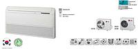 Сплит-система потолочного типа LG UV12/UU12