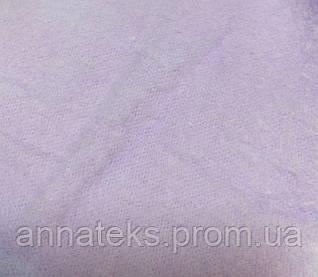 Ткань Фланель г/ф рис 514 сиреневый Ш  90СМ арт 7807