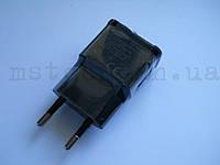 Зарядное устройство 5V 2A (Реальные 2А) Чёрный
