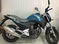 Спортбайк Soul Kano 200