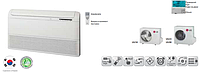 Сплит-система потолочного типа LG UV18/UU18