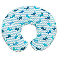 Подушка для кормления Boppy Chicco 79902.09