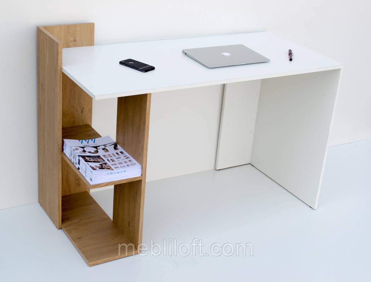 Стол HOSHELF Домашний офис