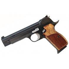 Пневматический пистолет SAS P 210