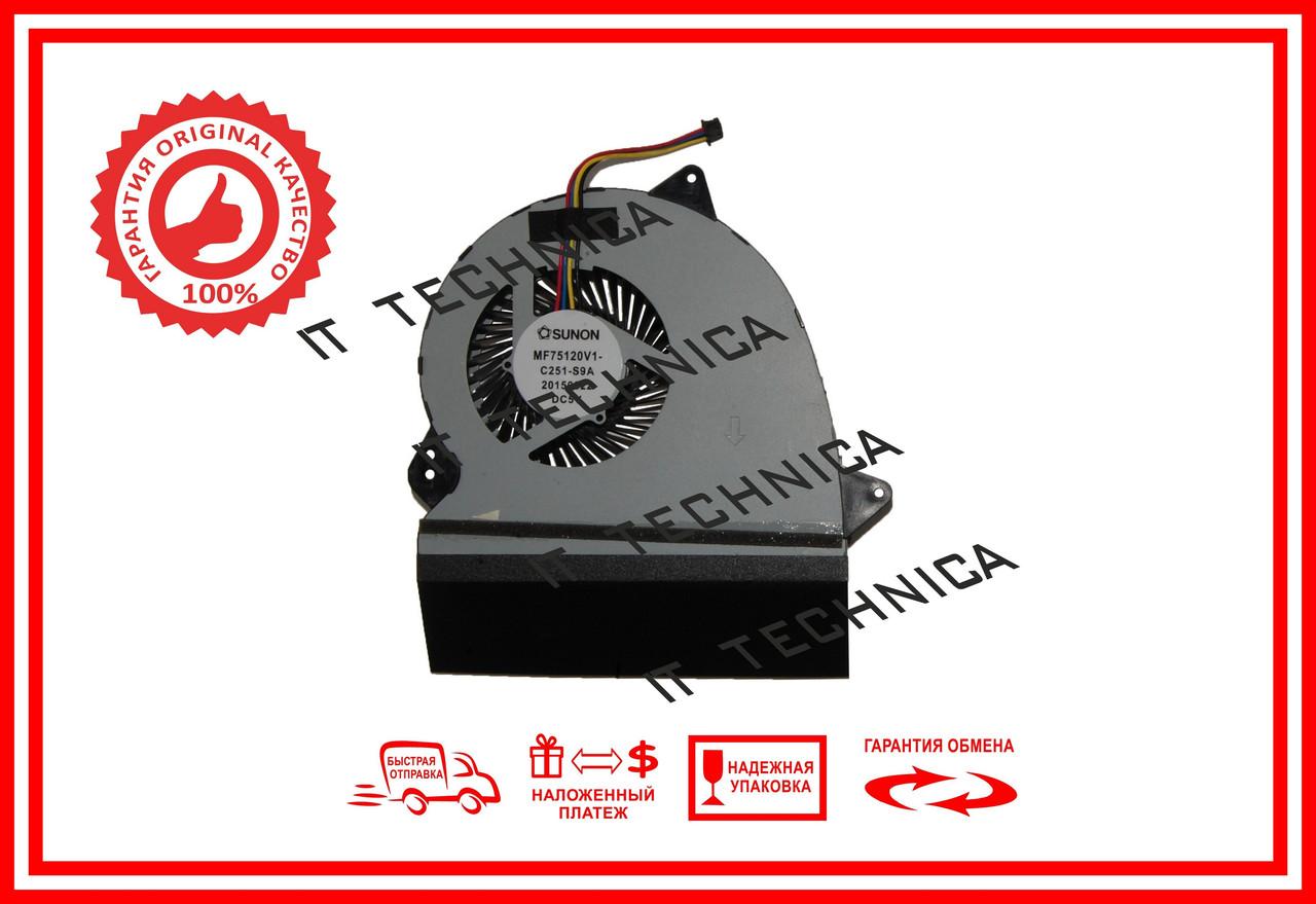 Вентилятор ASUS ROG 13NB07Z1P01011