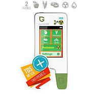 GreenTest ECO 5. Дозиметр, Нитрат-Тестер и Измеритель жесткости воды