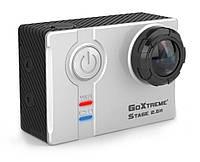 Экшн камера GoXtreme Stage 2.5 K