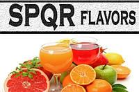 Ароматизатор SPQR Flavors Punch Ice (Холодный цитрусовый пунш) 10 мл.