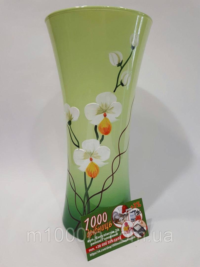 Ваза Орхидея гель 029