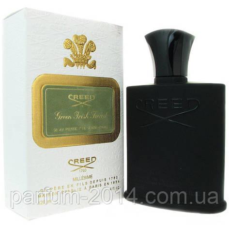 Мужская парфюмированная вода Creed Green Irish Tweed (реплика), фото 2