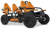 Веломобиль Berg Gran Tour Off Road 4 seater F