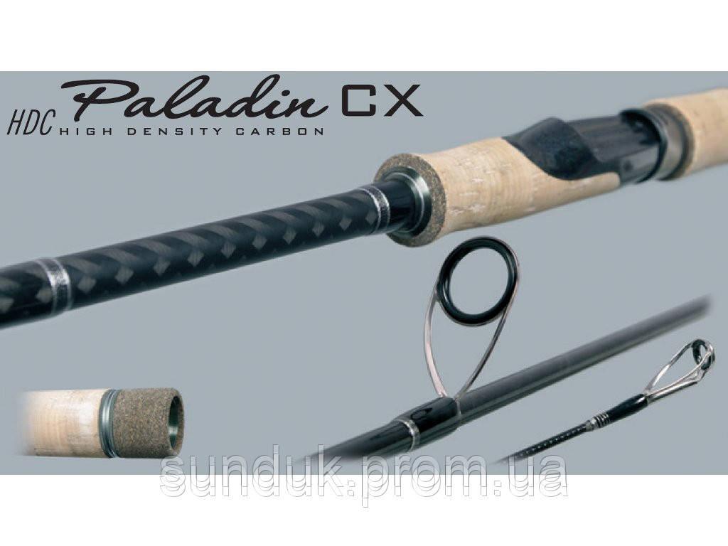 Спиннинг Paladin CX Black Rider (весь модельный ряд)