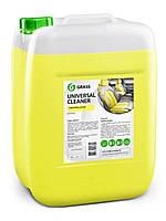 Очиститель салона Grass Universal-cleaner 20 кг