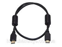 HDMI кабель Monoprice  с ферритовыми фильтрами 1.2 метра