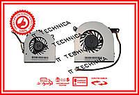 Вентилятор LENOVO IdeaCentre B320 B325 B320i B325i All-in-One ПРАВЫЙ+ЛЕВЫЙ ОРИГИНАЛ