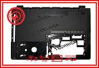 Нижняя часть (корыто) LENOVO B50-30 Черный Версия2