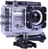 Экшн-камера Action камера TecTecTec Ultra HD XPRO2