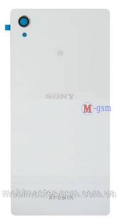 Задняя крышка Sony Xperia M4 Aqua White, фото 2