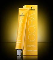 Краска для волос Igora Royal Fashion Lights
