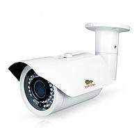 Видеокамера внешняя Partizan COD-VF3SE FullHD v3.3