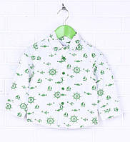 Рубашка Bonito р.92,98,104,110 100% хлопок