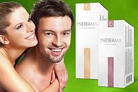 Inderma drops - капли от псориаза, 30 мл