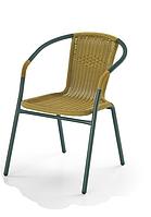 Стільці для вулиці (Патіо, літній майданчик)