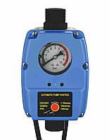 Контроллер давления автоматический Euroaqua SKD-9 A