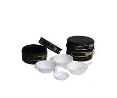 Набор алюминиевой посуды FH1688-C1
