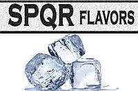 Ароматизатор SPQR Flavors Ice (Холод) 10 мл.
