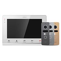 ARNY AVD-710MD + NeoLight SOLO Graphite комплект видеодомофона