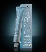 Краска для волос Igora Royal Highlifts