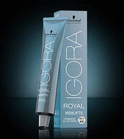 Краска для волос Igora Royal Highlifts 60 ml
