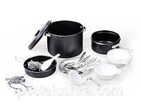 Набор алюминиевой посуды FH1688-C3