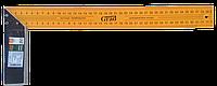 Кутник сталевий, 400 мм