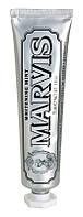 MARVIS Whitening Mint - зубная паста с отбеливающим эффектом 75мл