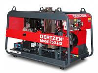 OERTZEN HotMobil 250 HB – Мойка высокого давления с нагревом воды, 250 бар, 1440 л/час, 120°С