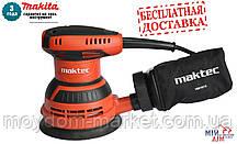 Эксцентриковая шлифмашина Maktec by Makita MT924 (240Вт) Опт и розница