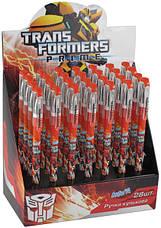 Ручка шариковая (синяя)  «Transformers», фото 2