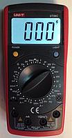 Мультиметр Uni-t UT39C (обновленная модель 2017года)