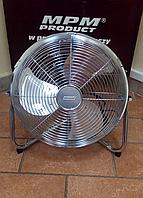 Вентилятор MPM MWP-01 напольный, фото 1