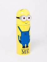 Забавный термос Миньон - отличный подарок детям