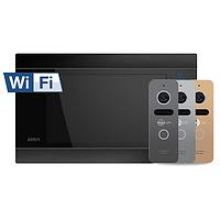 ARNY AVD-720M + NeoLight SOLO Graphite комплект видеодомофона