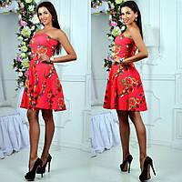 Шикарное женское платье по цене производителя, фото 1