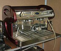 Профессиональная кофемашина Carimali (2 группы)
