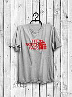 Футболка The North Face (Зе Норт Фейс), со звездами, фото 1